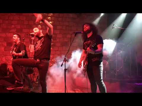 Heathens from the north (Heavy load tribute band)