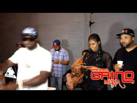 G Unit Young Buck face time 50 cent live and gives advice on the streets -