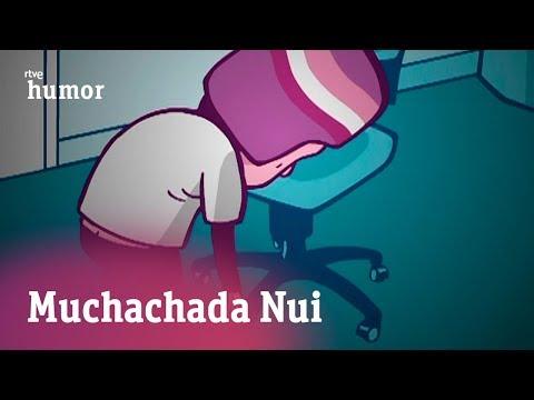 """Enjuto Mojamuto En """"Clases De Pedos""""   RTVE Humor"""