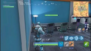 Fortnite korean pc challenges alot of free v-Bucks