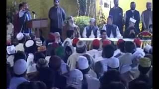 Sohna Aya te Saj gaye Galiyan Bazar-Tahir ul Qadri Naat Khawan