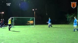 Foka bez oka - Jeppesen Piłkarska Liga Trójmiasta PL3