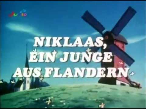Niklaas, ein Junge aus Flandern  - Intro - Deutsch