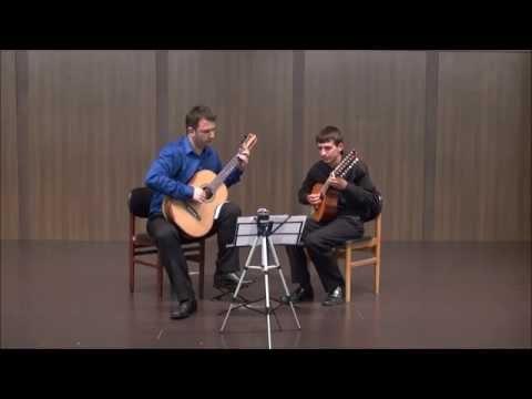 El Retiro (Alfredo Mejía Vallejo) - Miguel Álvarez y David Sossa