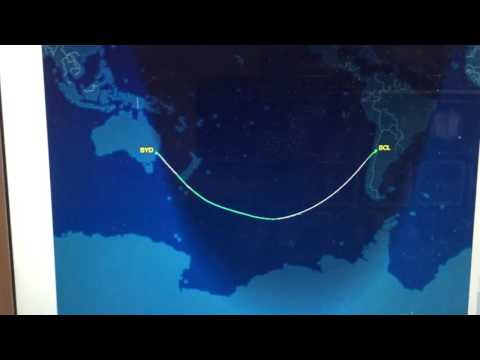 Analysing aircraft Flight Paths correctly.  Flat Earth or Globe? Where do they make sense?