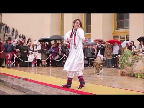 A Collection Of Great Tajik Pamiri  Dance Songs