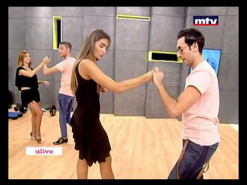 let's Dance - 01/10/2014