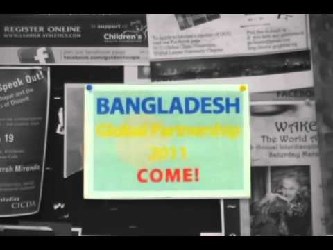 KCF Global Partnership - Bangladesh Promotional Video