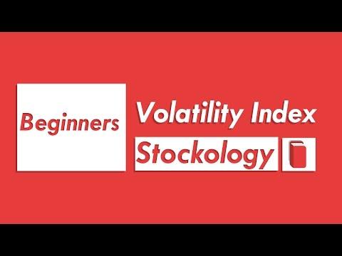 Volatility Index (VIX) For Beginners