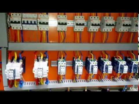 Control Panel(APFC)