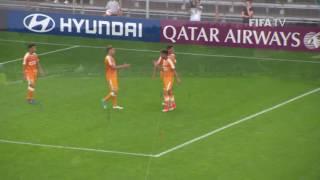 FC Blue Stars v. Grasshopper Club, Match Highlights