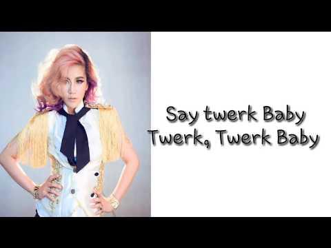 Twerk Lyrics - Tep Boprek