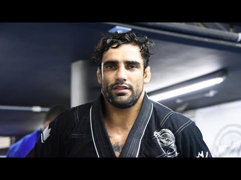 Leandro Lo Opens Up On Disappointing 2017 World Championship Silver Medal