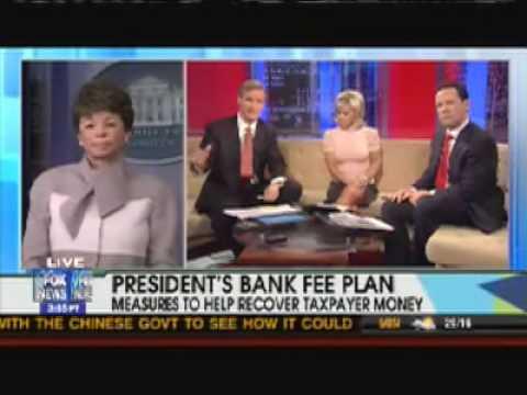 White House Senior Advisor Valerie Jarrett on FOX & Friends