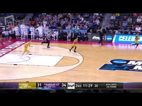 UMBC vs. Kansas State: Game hi kansas state