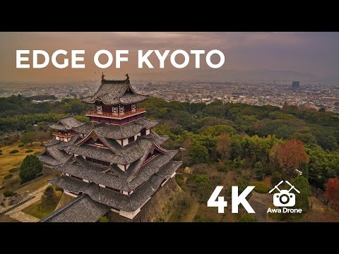 Edge of Kyoto