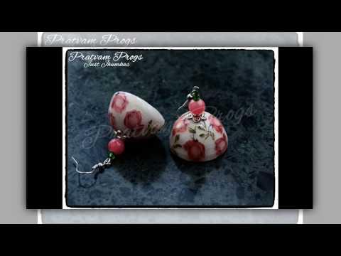 Tutorial - Decoupage Jewellery