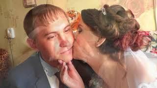 Весенняя свадьба 21 апреля 2018 Саша и Наташа