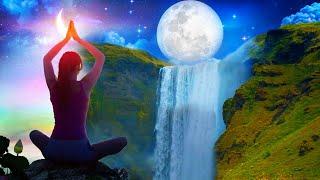 888 Hz Abundance Gate, Remove All Toxic Emotions, Attract Luck, Abundance & Wellbeing