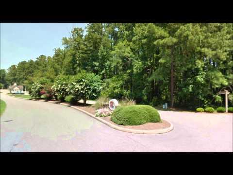 Buy Land North Carolina, Raw Land
