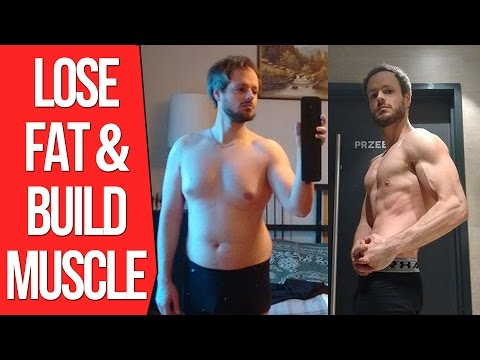 Can You Lose Muscle 28