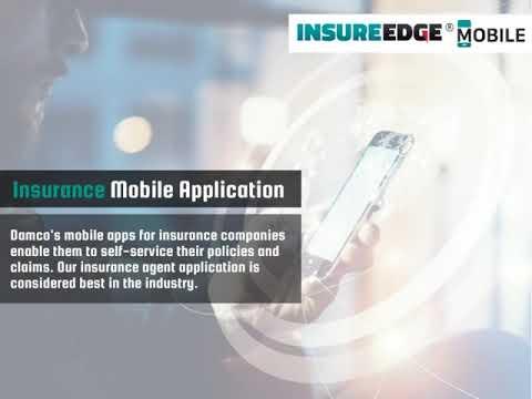 Insurance Mobile Application - InsureEdge