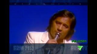 Fred Bongusto - Comm'aggia fa (video 1982)