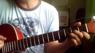Дембельская (Конец фильма) Аккорды на гитаре