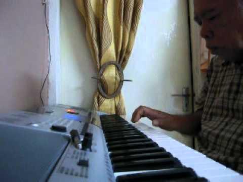 Rindu Bayangan      -     Instrumental  -  By Zan1948