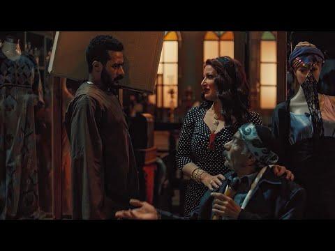 """موسى يتحدي المعلم وهبه """"الدكان ملك المعلمة حلاوتهم والكلمة كلمتها هنا"""" / مسلسل موسى - محمد رمضان"""