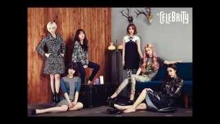 티아라 T-ara - Wanna Play? Instrumental Remake/Cover