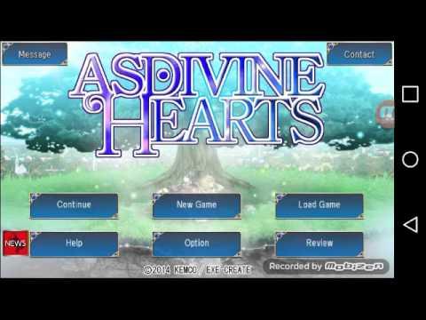 Asdivin Heart part2 |