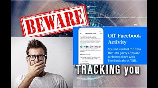 Off Facebook Activity | Disable This Feature Now