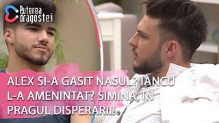 Puterea dragostei(24.05)-Alex si-a gasit nasul Iancu l-a amenintat Simina, in pragul dispe ...