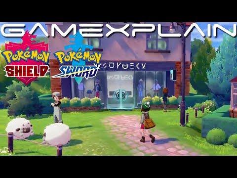 pokémon-sword-&-shield---town-tour!-(new-gameplay)
