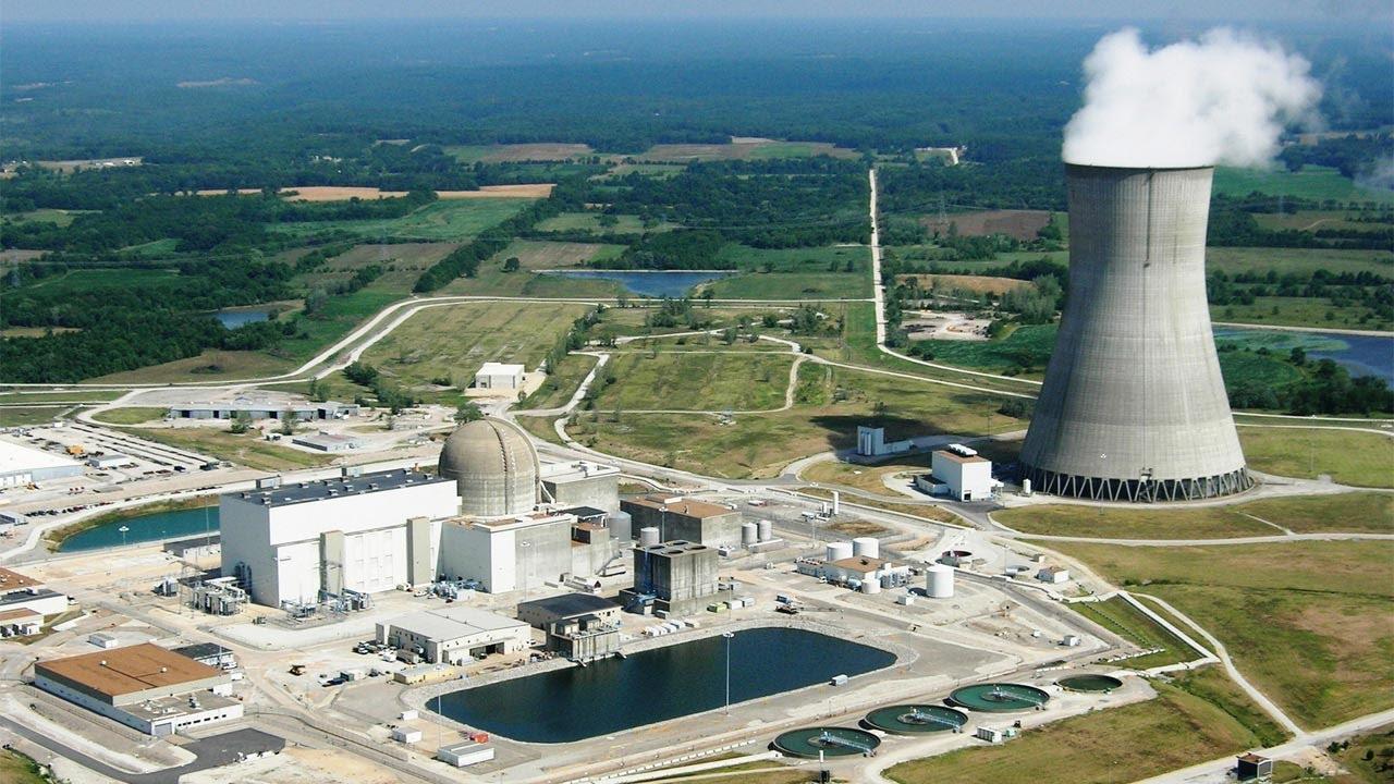 Схема работы атомного реактора фото 617