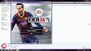 how to download fifa 14 and play without origin