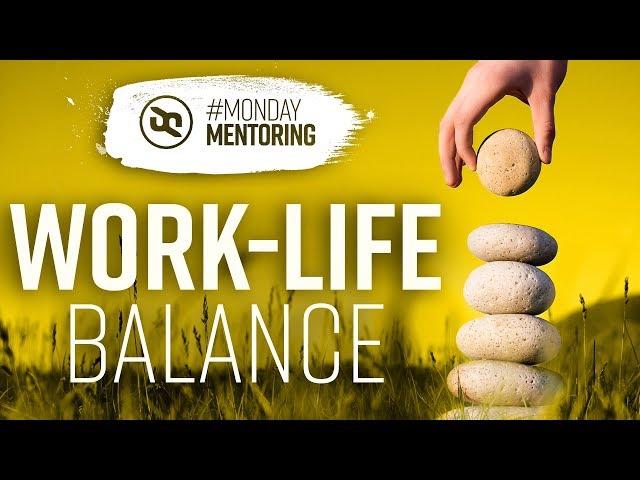 Ben Ouattara - Work Life Balance | Said Shiripour