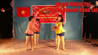 nonstop - Nhạc Sàn Hmong Tây Bác Nhảy Hay Mới Nhất (Dance New Song MV) 2018