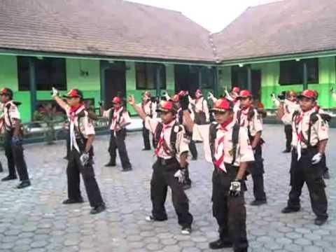 Yel Pramuka