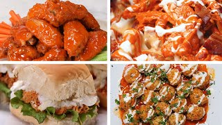 Download 8 Savory Recipes For Buffalo Lovers Mp3 and Videos