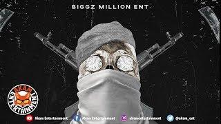 Riigz x Sicq Up Head Banger - May 2019