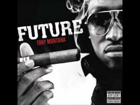 Future - Tony Montana Instrumental