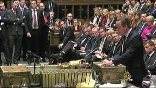 """إستراتيجية بريطانية للقضاء على """"الدولة"""" وبناء سوريا"""