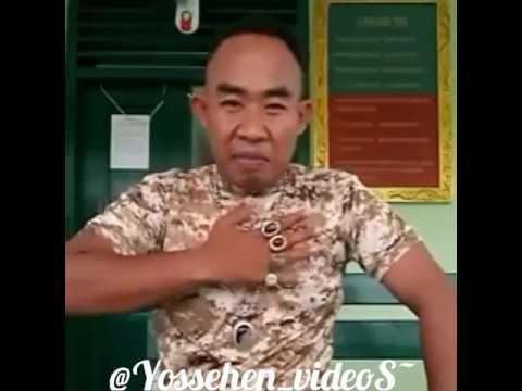 Para Penantang Iwan Bokep ech Iwan Bopeng dari Palembang