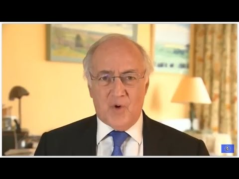 Brexit lunacy: Michael Howard threatens war with Spain over Gibraltar