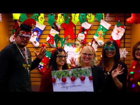 Crafton Hills College 2017 Holiday Video