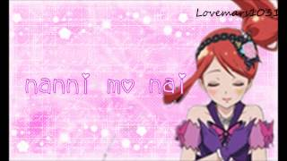 Pretty Rhythm Dear My Future - MARs - Que Sera Lyrics Full