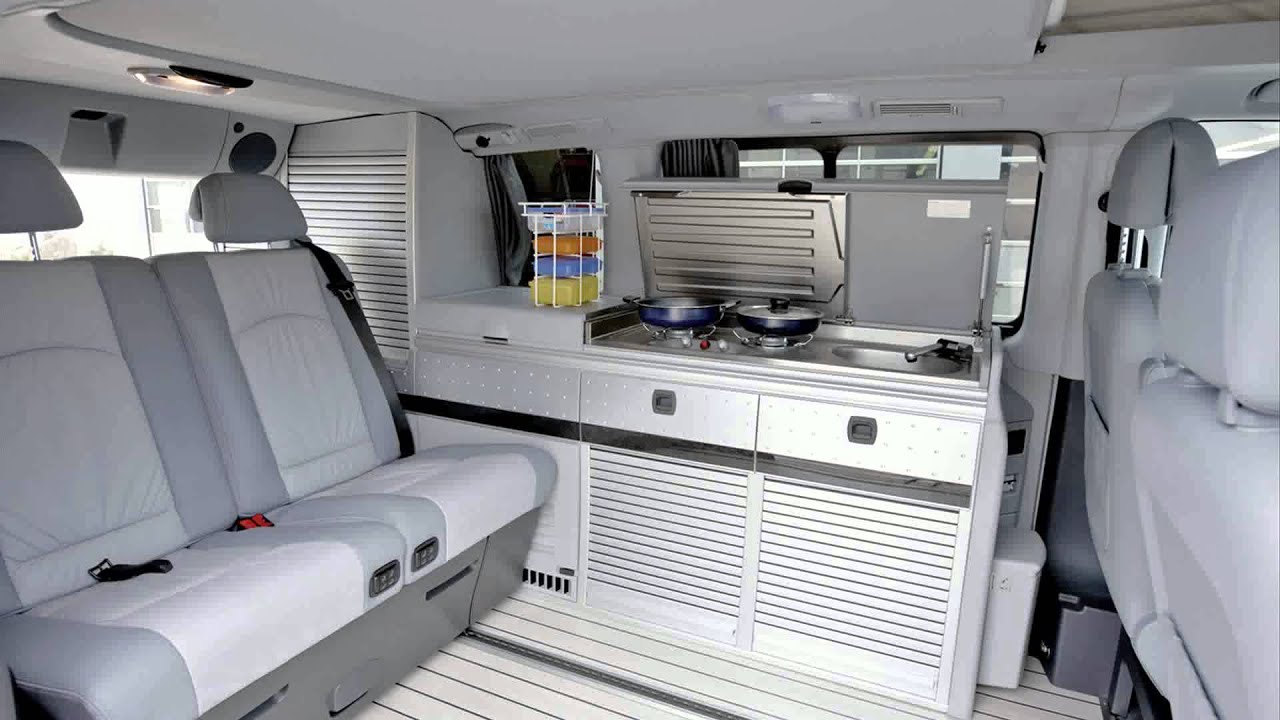 2014 mercedes benz v class marco polo youtube. Black Bedroom Furniture Sets. Home Design Ideas