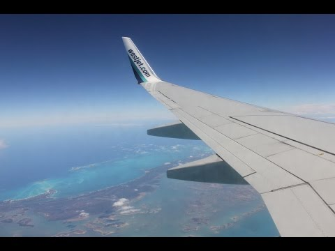 Flight Report | WestJet Flight 2754 | Boeing 737-7CT